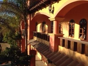 Guerro Negro Hotel