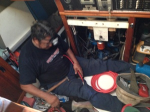 Boat Electrician